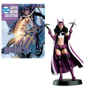 DC Superhero Best Of Figure Coll. Huntress with Magazine #53