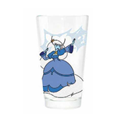 Adventure Time Ice Queen Pint Glass