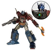 Transformers: Generation One Optimus Prime Classic Edition Premium Scale Action Figure