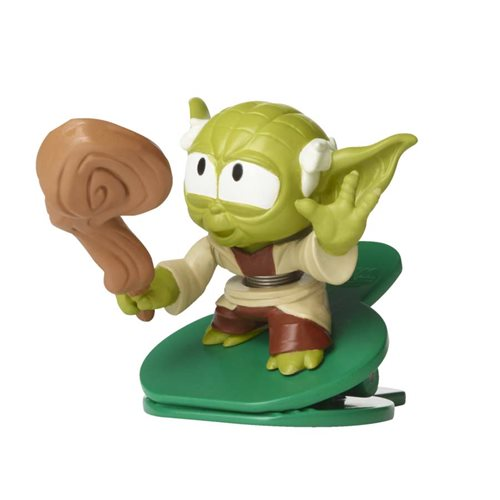 Star Wars Battle Bobblers Showdowns 2-Packs Wave 1 Case