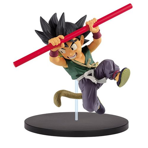 Dragon Ball Super Son Goku Son Goku Fes Vol.7 Statue
