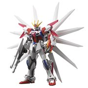 Gundam Build Fighters Build Strike Galaxy Cosmos High Grade 1:144 Scale Model Kit
