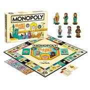 Planet of The Apes Monopoly Game