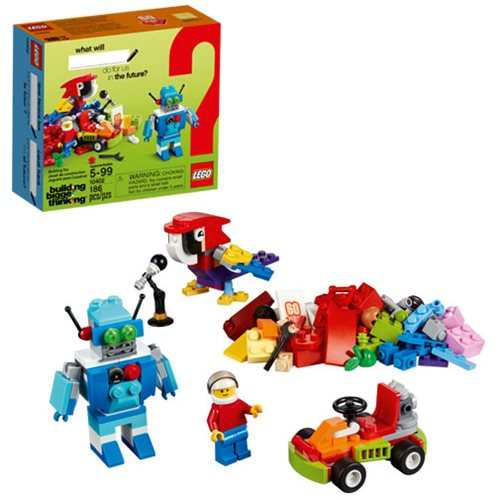 LEGO 10402 Fun Future