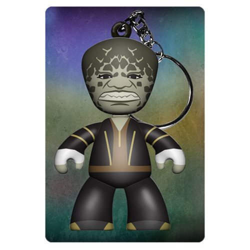 Suicide Squad Killer Croc Mini Mez-Itz Key Chain