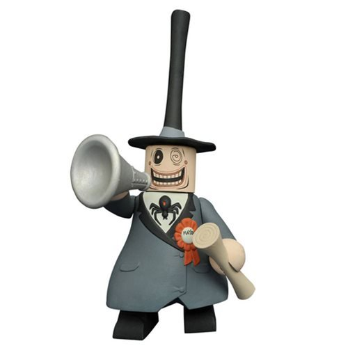 Nightmare Before Christmas Mayor Vinimate Figure
