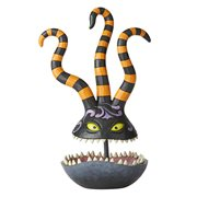 Disney Traditions Nightmare Before Christmas Harlequin Demon Trinket Dish by Jim Shore Statue