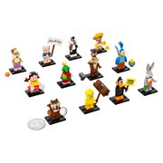LEGO 71030 Looney Tunes Mini-Figure Display Tray of 36