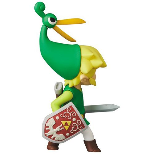 The Legend of Zelda: Minish Cap Link UDF Mini-Figure