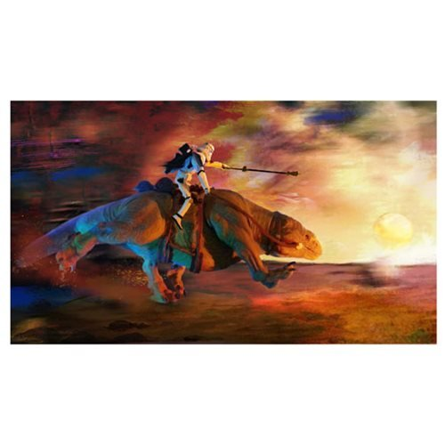Star Wars Sandtrooper Trailblazer Canvas Giclee Print