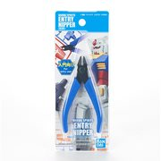 Bandai Spirits Blue Entry Nipper Model Building Tool