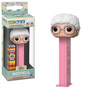 Golden Girls Sophia Pop! Pez