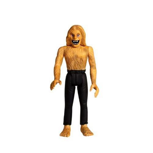 Ozzy Osbourne Bark at the Moon 3 3/4-Inch ReAction Figure