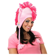 My Little Pony Friendship is Magic Pinkie Pie Laplander Hat