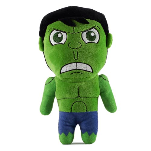 Marvel Hulk Phunny Plush