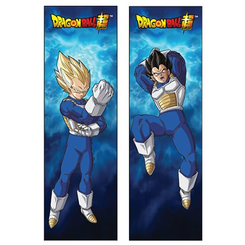 Dragon Ball Super Vegeta Body Pillow