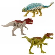 Jurassic World Roar Attack Wave 1 Case