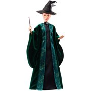 Harry Potter Chamber of Secrets Minerva McGonagall Doll