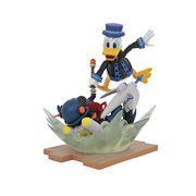 Kingdom Hearts 3 Gallery Toy Story Donald Statue