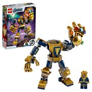 LEGO 76141 Marvel Super Heroes Thanos Mech
