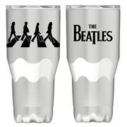 The Beatles 30 oz. Stainless Steel Vacuum Tumbler