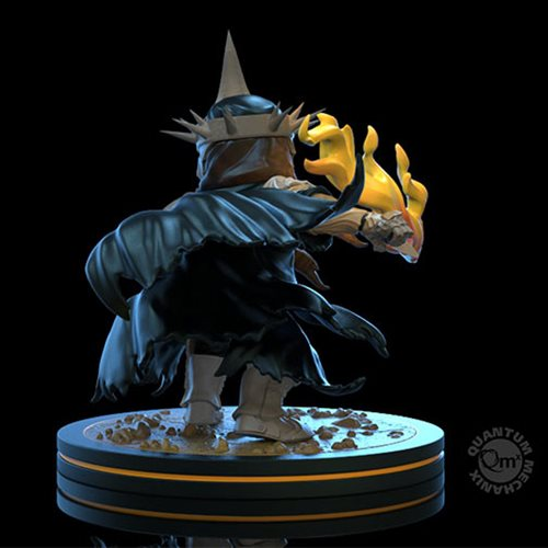 The Lord of the Rings Witch King of Angmar Q-Fig