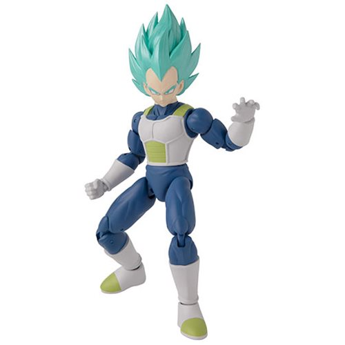 Dragon Ball Stars Action Figure Wave 16 Set