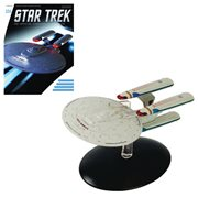 Star Trek Starships U.S.S. Princeton Vehicle with Collector Magazine #126