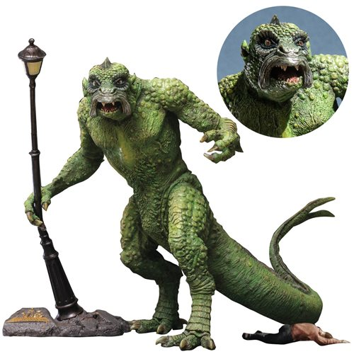Ray Harryhausen Ymir Deluxe Version Soft Vinyl Statue