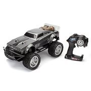 Fast and the Furioius 8 Ice Charger Off-Road 1:12 RC Vehicle