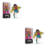 X-Men Animated Jubilee FiGPiN Classic Enamel Pin