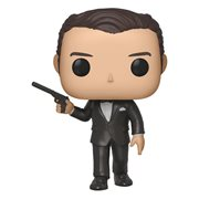 James Bond Goldeneye Pierce Brosnan Pop! Vinyl Figure