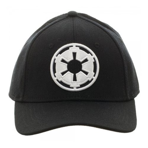36359b6b0b948 Star Wars Emperial Flex Hat - Entertainment Earth