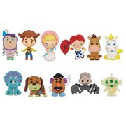 Toy Story Classic Figural Key Chain Display Case