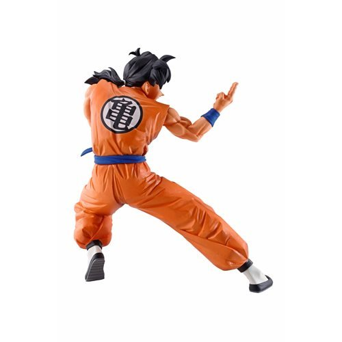 Dragon Ball Z Yamcha Spirit Ball Version Ichiban Statue