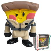 Ghostbusters Pizza Venkman Funedibles Vinyl Figure