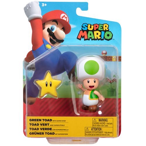 World of Nintendo 4-Inch Action Figures Wave 23 Case