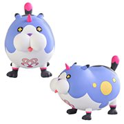 Kingdom Hearts 3D: Dream Drop Distance Meow Wow Static Arts Mini Statue