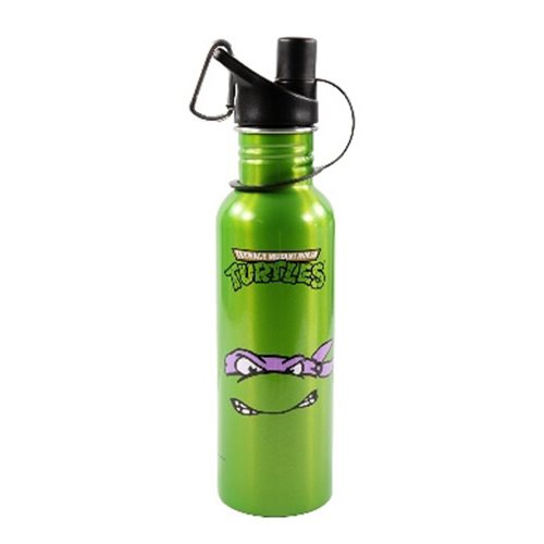 Teenage Mutant Ninja Turtles Donatello Water Bottle
