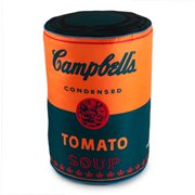 Andy Warhol Soup Can X-Large Plush