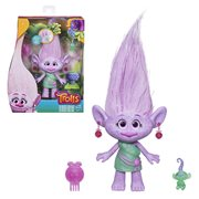 Trolls Gia Grooves and Troll Baby Dolls
