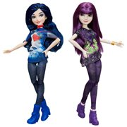 Disney Descendants Basic Fashion Dolls Wave 1 Case