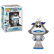 Smallfoot Fleem Pop! Vinyl Figure #599