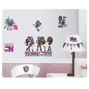 Monster High Wall Decals
