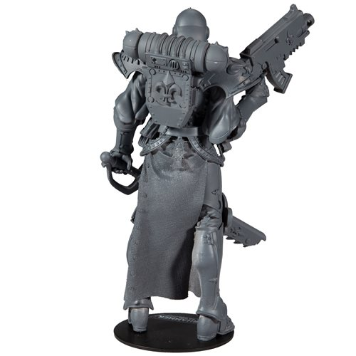 Warhammer 40000 Series 2 Adepta Sororitas Battle Sister (Artist Proof) 7-Inch Action Figure