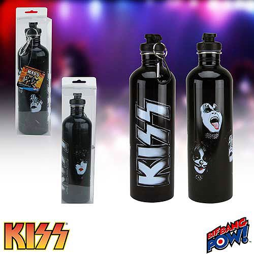 KISS 750 ml Water Bottle