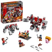 LEGO 21163 Minecraft The Redstone Battle