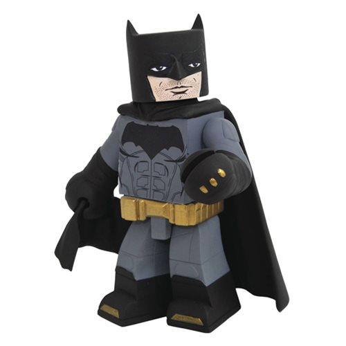 Justice League Movie Batman Vinimate Vinyl Figure, Not Mint