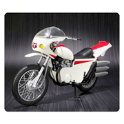 Kamen Rider Remodeled Cyclone SH Figuarts Motorcycle Vehicle
