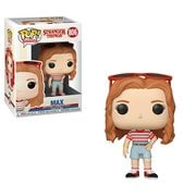 Stranger Things Max Season 3 Mall Outfit Pop! Vinyl Figure